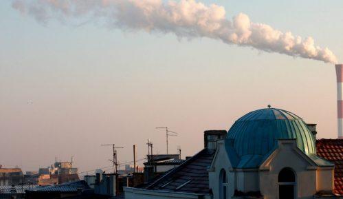 Kako građani vide problem zagađenog vazduha u Srbiji 2