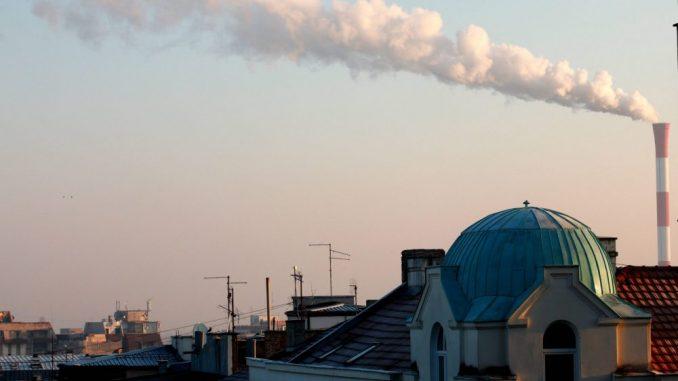 Kako građani vide problem zagađenog vazduha u Srbiji 5