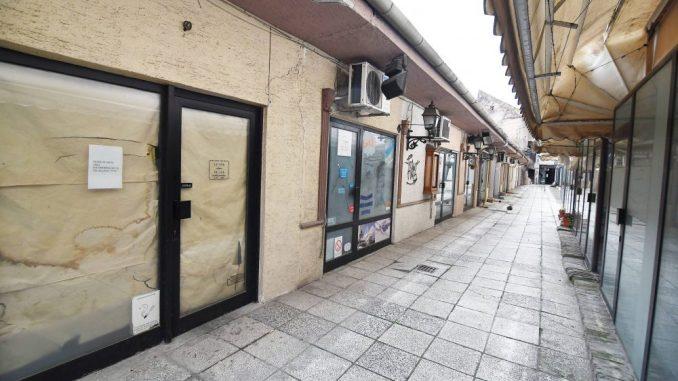 U Zrenjaninu umanjene zakupnine poslovnog prostora u svojini grada 4