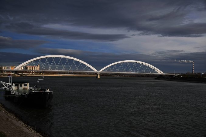 SSP: Kovid bolnica u Novom Sadu neće postati gradska bolnica 5
