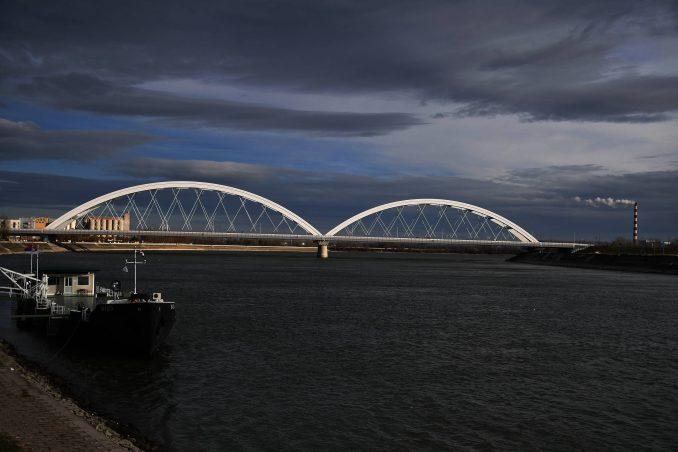 SSP: Kovid bolnica u Novom Sadu neće postati gradska bolnica 1