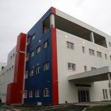 U kovid bolnici u Batajnici 302 pacijenta, privremena bolnica u Areni se zatvara 12