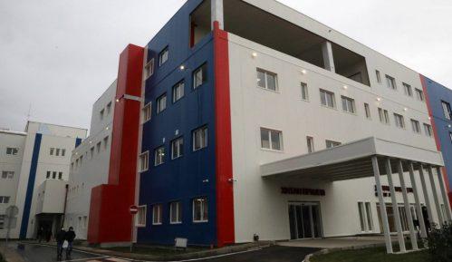 Ašanin: U dve bolnice 1.000 obolelih od kovid-19, od aprila zatvaranje poliklinike KCS 1