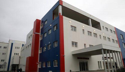 Kovid bolnica u Batajnici primila prve pacijente 4