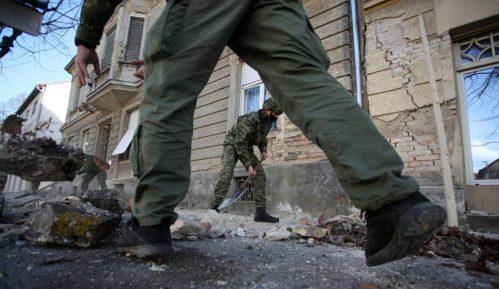 Petrinju pogodio potres jačine 4,2 po Rihteru, osetio se i u Zagrebu (VIDEO) 15