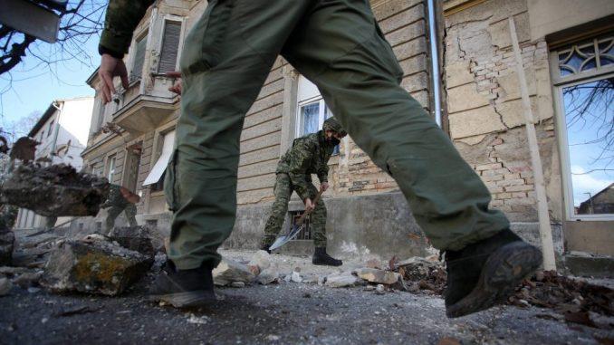 Petrinju pogodio potres jačine 4,2 po Rihteru, osetio se i u Zagrebu (VIDEO) 5
