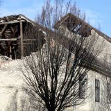 Novi jači potres kod Petrinje magnitude 4,1 po Rihteru 12