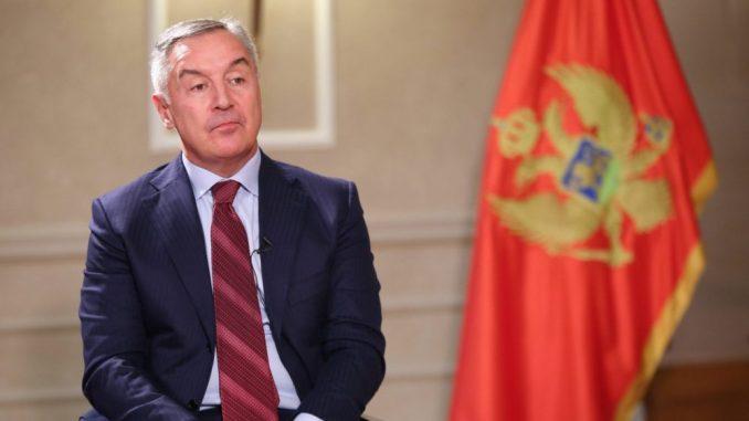 Milo Đukanović jedini kandidat za predsednika DPS-a 4