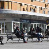 Novi Sad: Protest građana zbog planirane izgradnje garaža na zelenim površinama 3