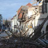Gradonačelnik Petrinje: I jutrošnji potres pričinio materijalnu štetu 11