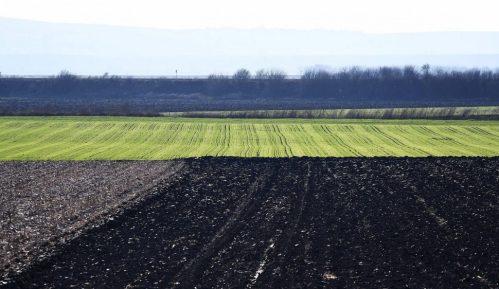 U 13 opština gotovo 1.000 hektara neobrađenog državnog zemljišta 2