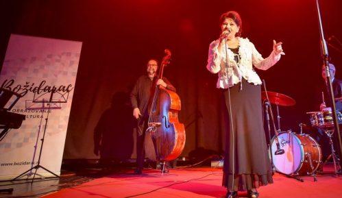 Novogodišnji koncert Beti Đorđević 24. decembra onlajn 3