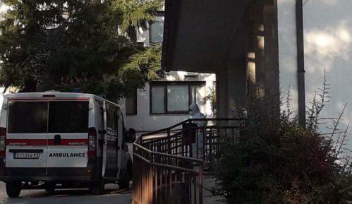 Skoro popunjene bolnice kovid pacijentima u Zlatiborskom okrugu 1
