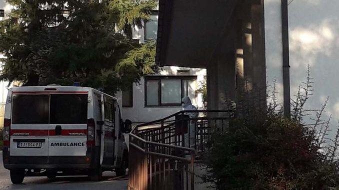 Skoro popunjene bolnice kovid pacijentima u Zlatiborskom okrugu 5