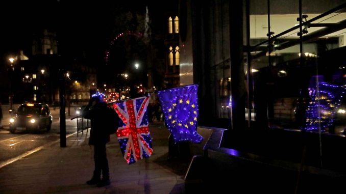 U Briselu nastavljeni pregovori o budućim odnosima posle Bregzita 1