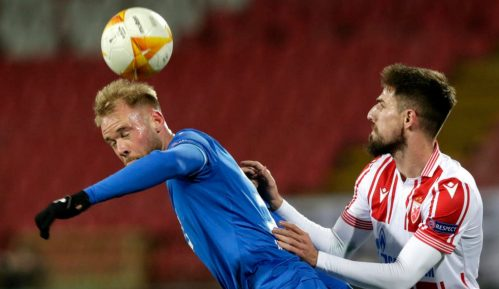 Crvena zvezda odigrala nerešeno protiv Hofenhajma (0:0) 3