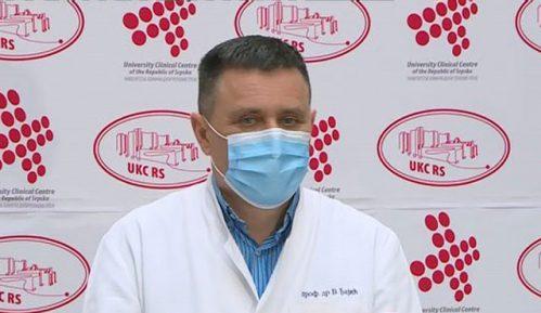 Dr Đajić: Dodik se oseća bolje, ali i dalje je pod nadzorom lekara 3