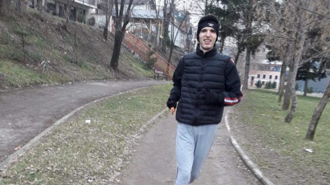 Elzan Bibić - svetski, a naš 3