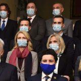 Izglasana nova vlada Crne Gore, DPS nakon 30 godina u opoziciji (VIDEO) 10