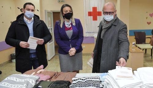 U Beogradu otvoren drugi dnevni prihvatni centar za lica bez doma 8
