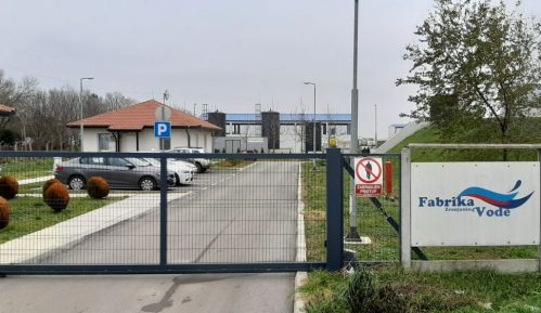 Zrenjanin: Iz Fabrike vode apelovali na razgovor 2