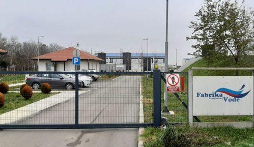 Eksplozija u zrenjaninskoj fabrici, dva radnika povređena 15