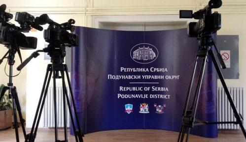 U Podunavskom okrugu za nedelju dana 86 nepravilnosti zbog nepoštovanja mera 10