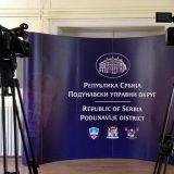 U Podunavskom okrugu za nedelju dana 86 nepravilnosti zbog nepoštovanja mera 12