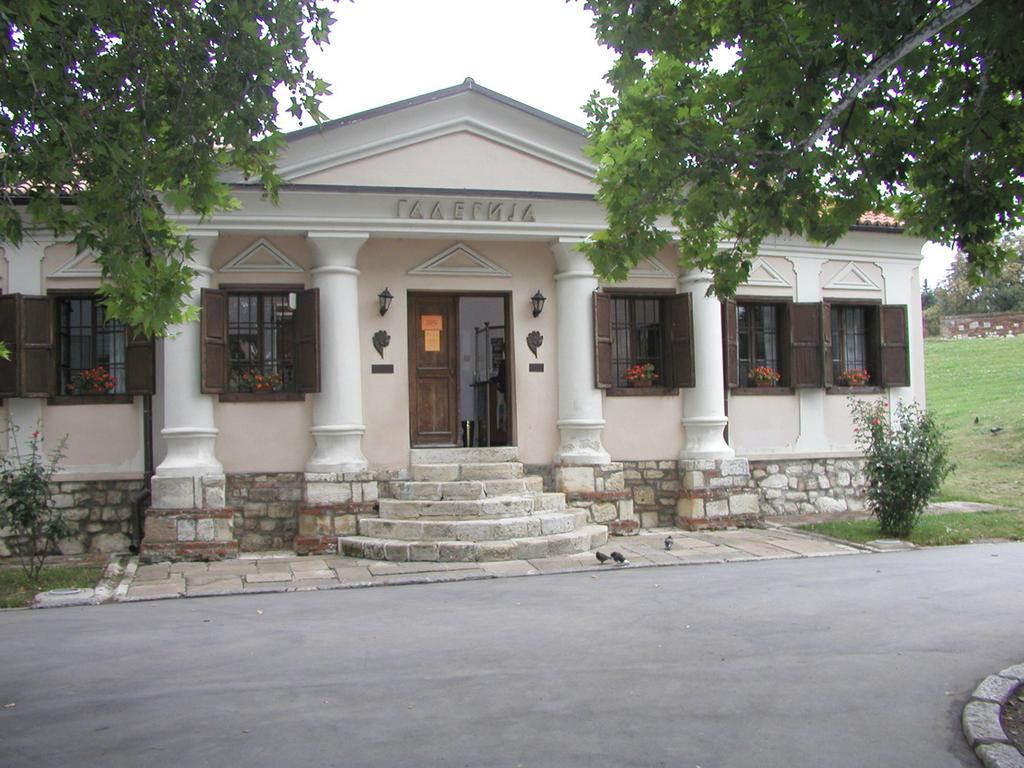 """Izložbom """"Priča o nama"""" Prirodnjački muzej u Beogradu obeležava 125 godina rada 4"""