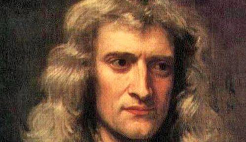 Isak Njutn: Najveći strah neosporivog genija bio je da će biti ismejan 8