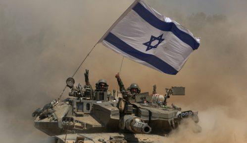 Stvaranje izraelske Evroazije 11