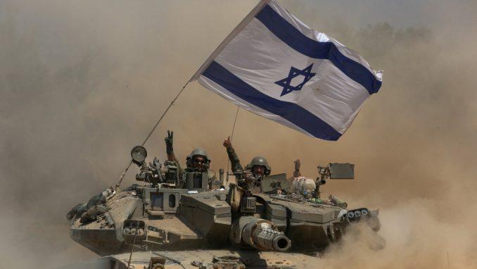 Poginulo 24 stanovnika Gaze, izraelska vojska pogodila 130 ciljeva, 200 raketa ispaljeno na Izrael 4