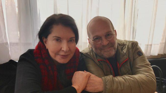 Boris Miljković: Samo naš film govori o Marini kao osobi 2