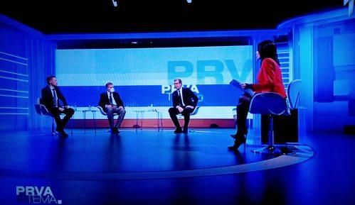 Vučić: Dok sam ja predsednik neće biti priznanja Kosova 2
