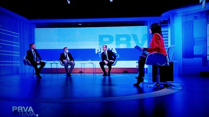 Vučić: Dok sam ja predsednik neće biti priznanja Kosova 4