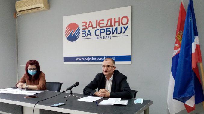 Bez kapitalnih investicija u Šapcu 5