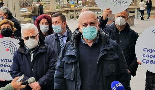 Panić podneo tužbu protiv Vučića (VIDEO) 6