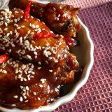 Pileća krilca (recept) 8