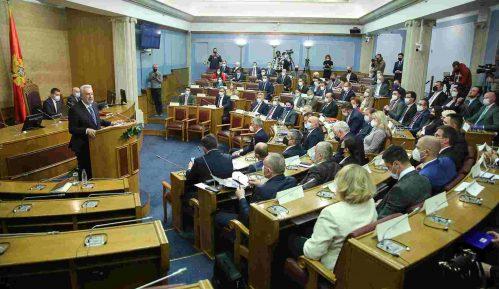 Danas se bira nova Vlada Crne Gore, DPS posle 30 godina u opoziciji 2