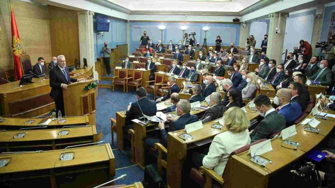 Danas se bira nova Vlada Crne Gore, DPS posle 30 godina u opoziciji 4
