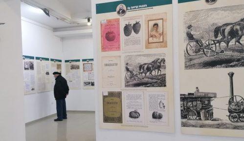 Otvorena izložba posvećena poljoprivrednom prosvetitelju Đorđu Radiću u Požarevcu 7