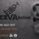 JAZZ festival Valjevo od 25. do 29. decembra u onlajn izdanju 8