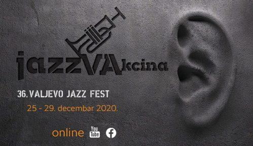 JAZZ festival Valjevo od 25. do 29. decembra u onlajn izdanju 3