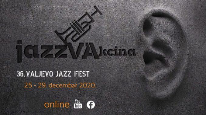 JAZZ festival Valjevo od 25. do 29. decembra u onlajn izdanju 1
