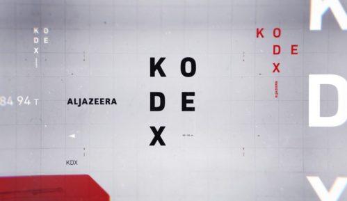 Al Jazeera Kodex - nova istraživačka emisija Al Jazeere Balkans 1