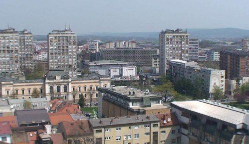 Kragujevac: Nema prijava o povređenima i oštećenima posle zemljotresa 13