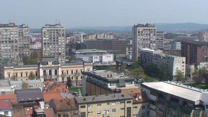Kragujevac: Nema prijava o povređenima i oštećenima posle zemljotresa 3