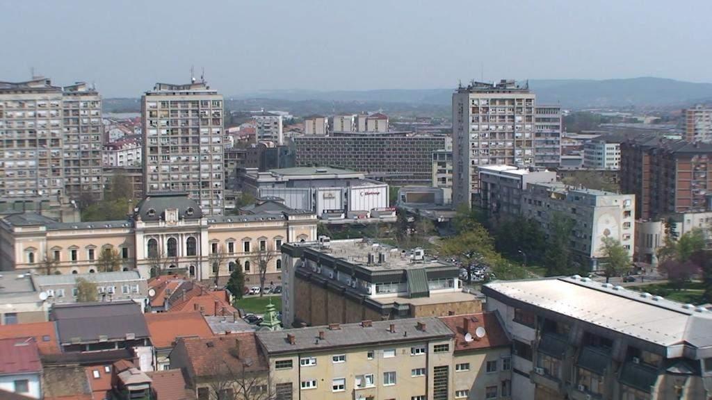 Kragujevac: Nema prijava o povređenima i oštećenima posle zemljotresa 1