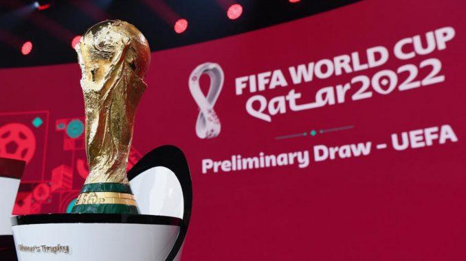 Kvalifikacije za Svetsko prvenstvo – Dve utakmice koje će obeležiti dan 5