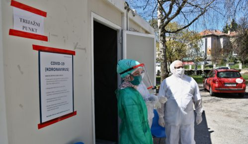 Dvanaest anesteziologa kliničkog centra u Sarajevu dalo otkaz 10